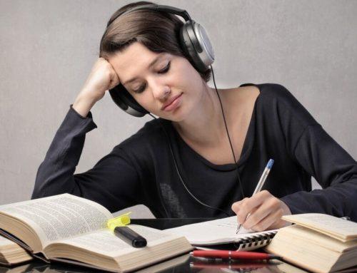 Música para estudiar: recomendaciones para concentrarse