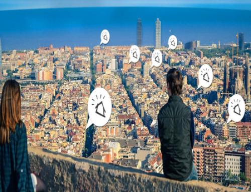 Por qué no alquilar un piso si estudias en Barcelona